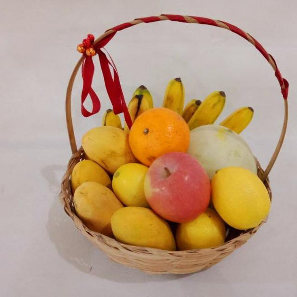 Christmas Gift Set,Mixed Fruits( per basket) Homegrown: Fresh Food, Groceries, Plants and More!