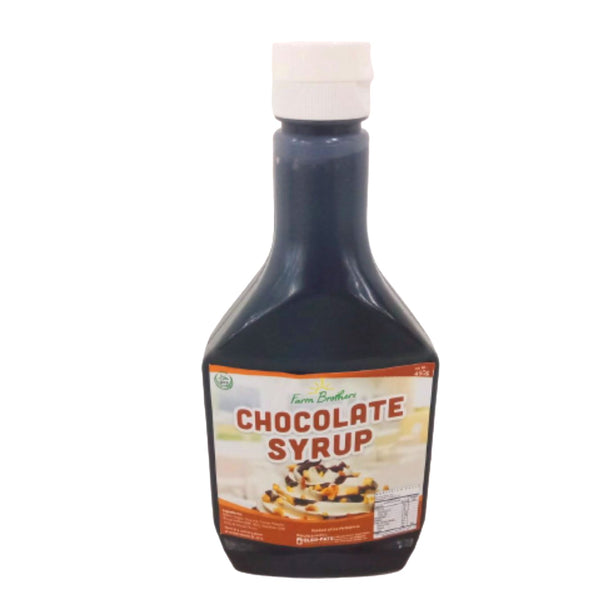 Chocolate Syrup,Farm Brothers, 450g (per piece) Homegrown: Fresh Food, Groceries, Plants and More!