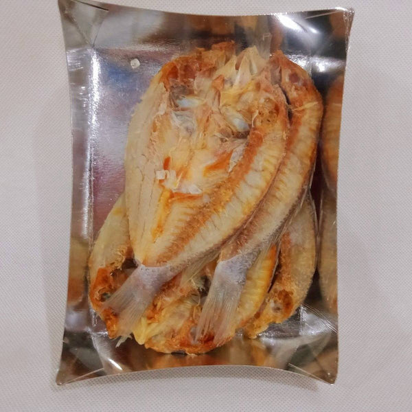 Bisugo,Dried Fish, 150g (per pack) Homegrown: Fresh Food, Groceries, Plants and More!