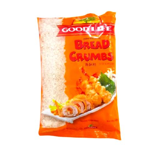 Bread Crumbs,Brand:Good Life,250g (per pc) Homegrown: Fresh Food, Groceries, Plants and More!