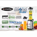 Imarflex 3 in 1 Blend To Go,Model IB-250P (per piece) Homegrown: Fresh Food, Groceries, Plants and More!