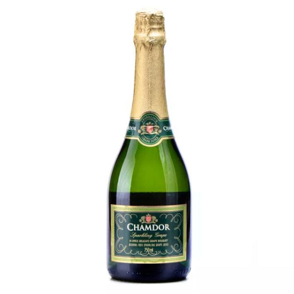 Chamdor Sparkling,White,750ml (per bottle) Homegrown: Fresh Food, Groceries, Plants and More!