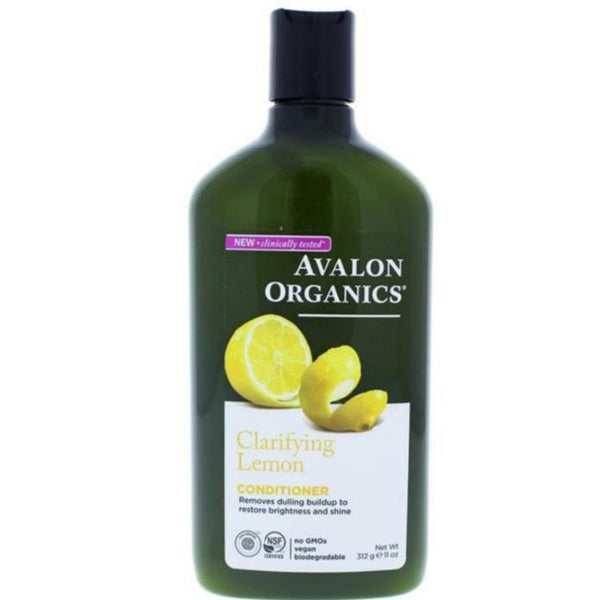 SALE! Avalon Organics Conditioner, Lemon, 11oz (per piece) Homegrown: Fresh Food, Groceries, Plants and More!