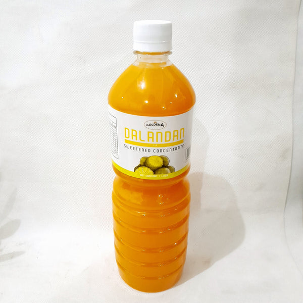 Dalandan Concentrate, 1 Liter (per bottle) Homegrown: Fresh Food, Groceries, Plants and More!