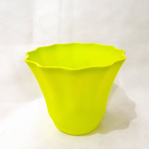 Neon Green,Plastic,7 Inches Diameter (per piece) Homegrown: Fresh Food, Groceries, Plants and More!