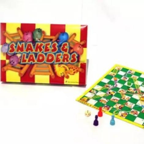 Snakes&Ladders Game (per set) Homegrown: Fresh Food, Groceries, Plants and More!