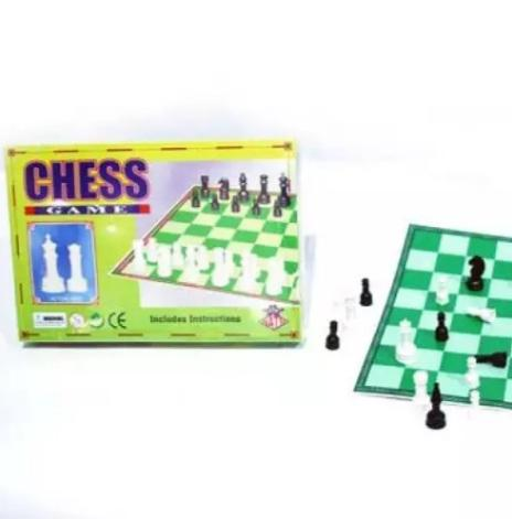 Chess Game Set (per set) Homegrown: Fresh Food, Groceries, Plants and More!