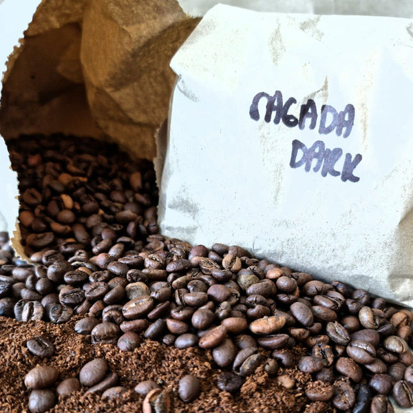 Sagada Single Origin Ground Coffee,Ready for Coffee Brewer & French Press (200g) Homegrown: Fresh Food, Groceries, Plants and More!