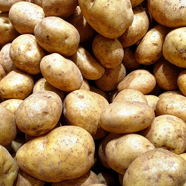 Potato (Per 500g) Homegrown Organics (The Home of Purple Corn) : No Minimum Order