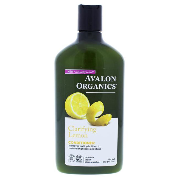 BUY1 TAKE 1 Lemon Hair Conditioner,Avalon Organics, Non GMO, Vegan (per bottle) Homegrown: Fresh Food, Groceries, Plants and More!