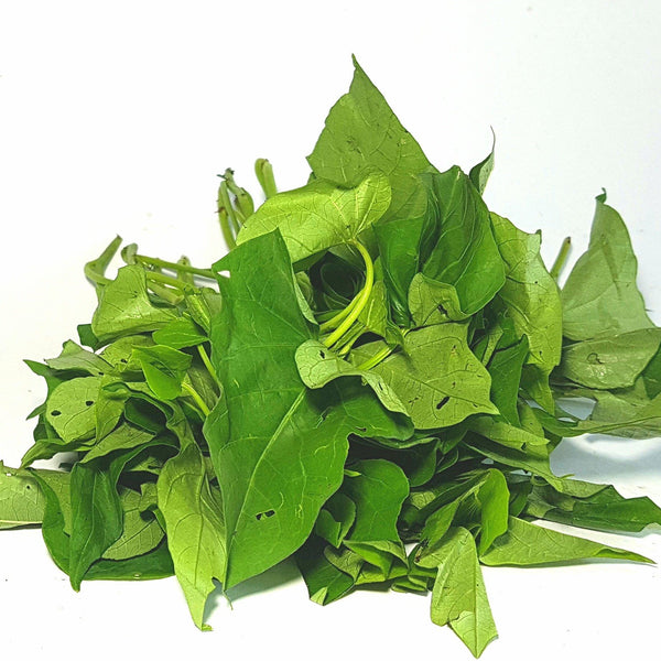 C.   Organic Spinach for Healthy Hair and Nails (Per 200g)