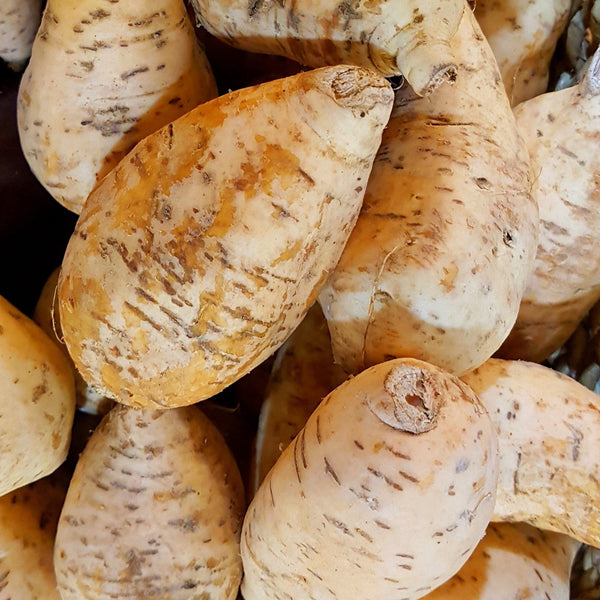 .  Organic Kamote Sweet Potato for Even Skin Tone (Per 500g)