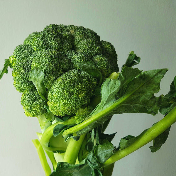 .              Organic Broccoli for faster Hair Growth (Per 1kg)