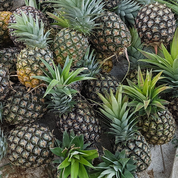 .              Pineapple Small (Per Piece)