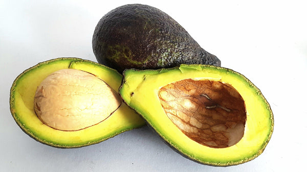 X.                                                            Ready-to-Eat Avocado (Per 1 Kg)