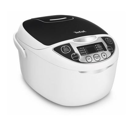 Tefal Rice and Multi-Cooker Homegrown: Fresh Food, Groceries, Plants and More!