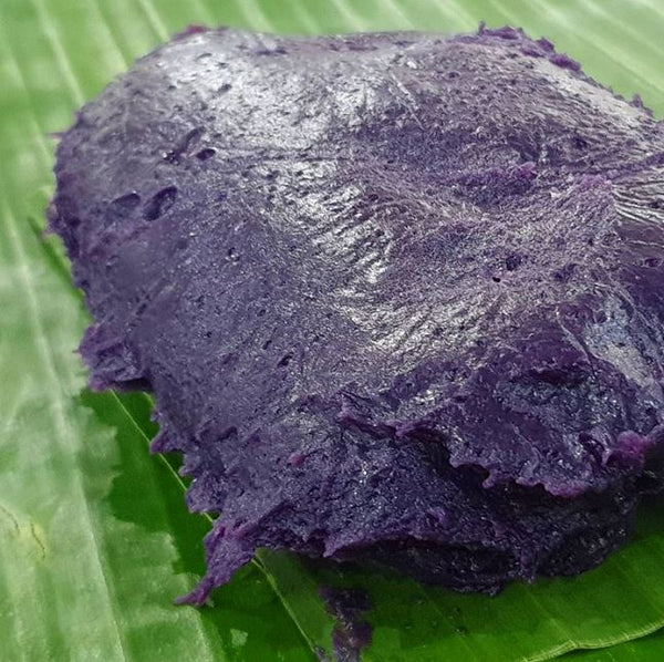 Ube Halaya (Per pack, 280-300g) Homegrown Organics (The Home of Purple Corn) : No Minimum Order