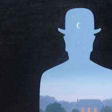 Magritte, Angel Surichaqui Ramos - A Life With Art