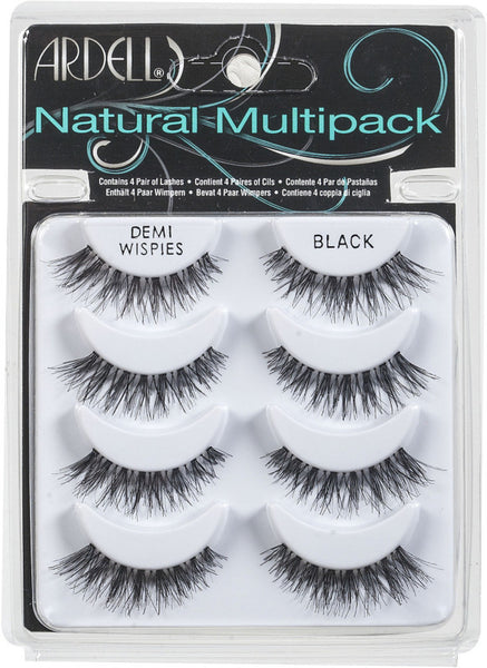 Ardell Demi Natural Multipack Wispies