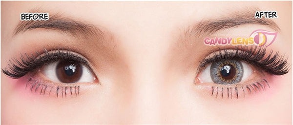 Barbie Contact Lenses (as seen on wima)