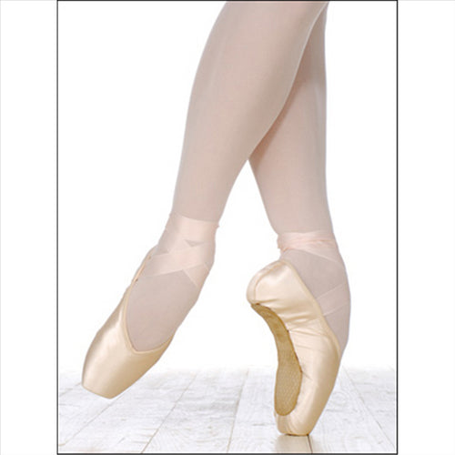 Grishko Vaganova Pointe Shoes