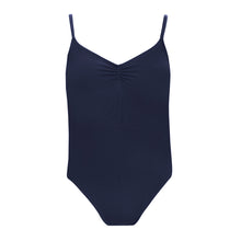 Energetiks Freya Camisole Leotard Child - Navy