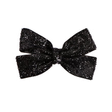 Energetiks Mimy Glitter Hair Bow - Various Colours