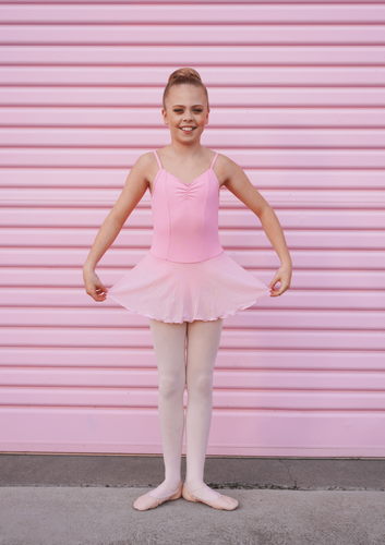 Studio 7 Mia Camisole Dress Child - Ballet Pink