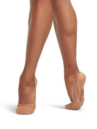 Lyrical/Contemporary Shoes and Foot Undeez - Tinkerbells