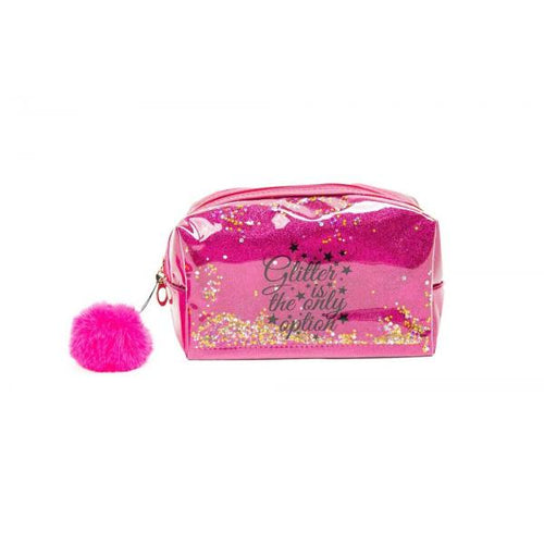 Mad Ally Cosmetic Bag - Pink