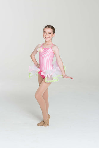 Studio 7 Candy Girl Dress Child - Candy Pink