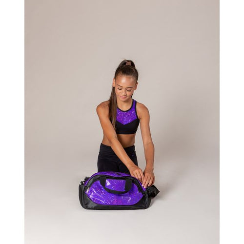 Energetiks Opal Bag - Party Purple