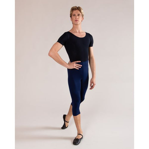 Energetiks Conrad Leotard Child - Black