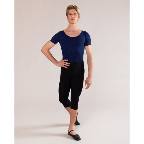 Energetiks Conrad Leotard Child - Navy