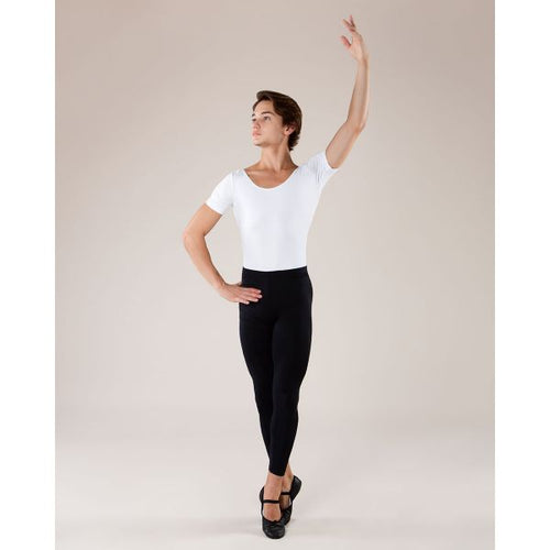 Energetiks Conrad Leotard Child - White
