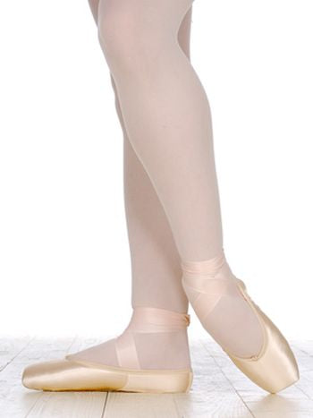 Grishko Demi Pointe Shoes - Exam