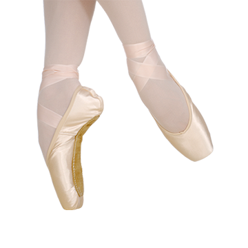 Grishko 2007 Pro Flex Pointe Shoes