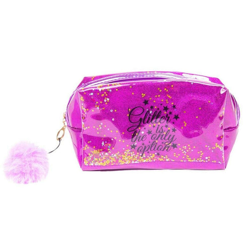 Mad Ally Cosmetic Bag - Purple