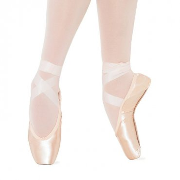 Bloch Sylphide Pointe Shoes