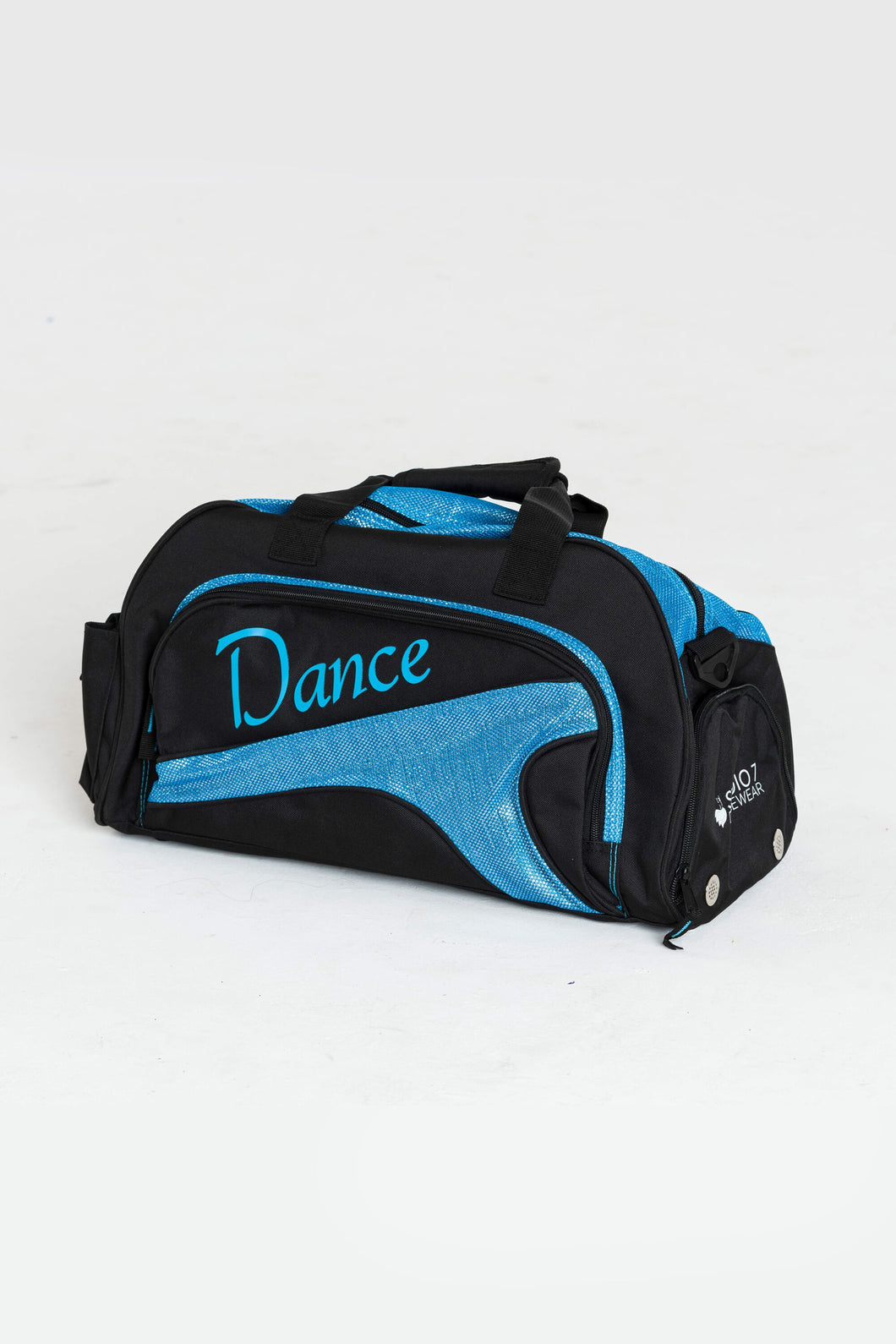 Studio 7 Junior Duffel Bag - Aqua