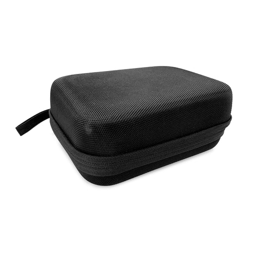 Hard Shell EVA Carrying Case with Removable Foam Insert for Electronic Devices Cases - LATNEX