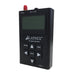 RF Signal Generator RF-SG6 with Advanced Aluminium Case, Black Protection Boot & USB Cable (24MHz - 6000MHz) Radio Equipment - LATNEX