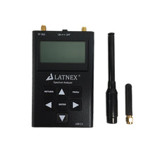 Spectrum Analyzer SPA-3G Antennas