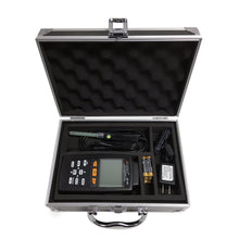 MF-30K AC/DC Electromagnetic Permanent Magnets Gauss Meter with Aluminium Case