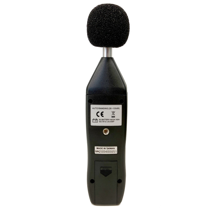 SM-130DB Sound Level Meter Sound Level Meter - LATNEX