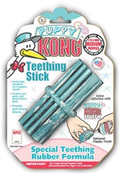 Puppy Kong® Teething Stick