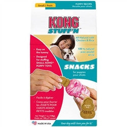 Kong® Stuff'N Puppy Snacks
