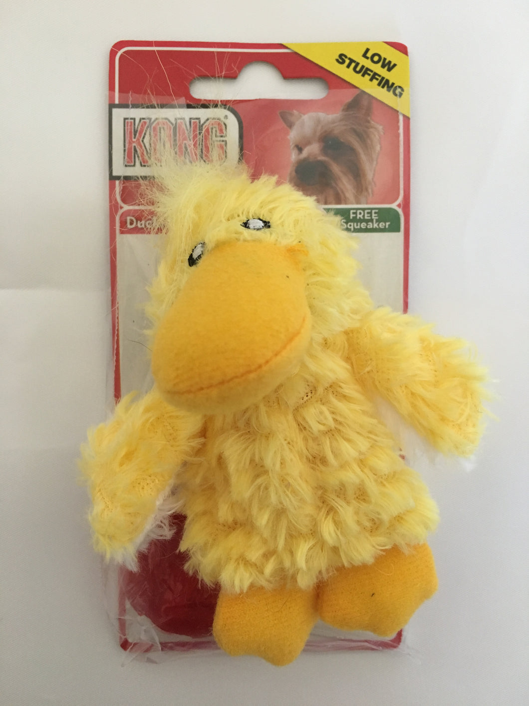 Kong Duckie Extra Small
