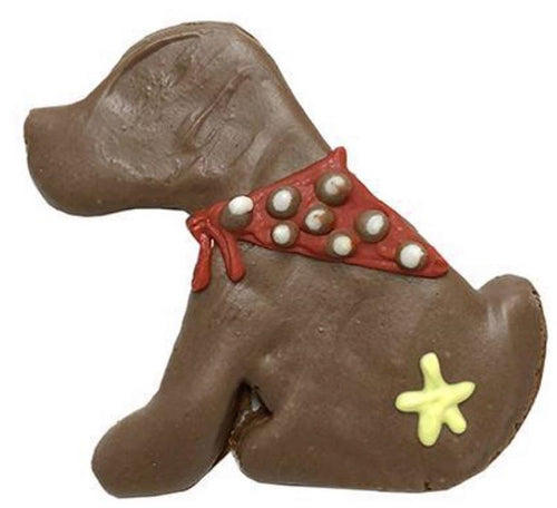 Bubba Rose Biscuit - Bandana Dog Biscuit
