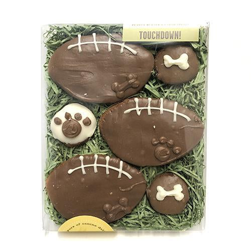 Bubba Rose Biscuit - Touchdown Box